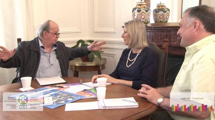 Entrevista a Jesús Martín Barbero: Nuevos modos de construir conocimient...