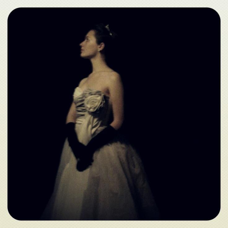 Princesa (fotografía de moda)