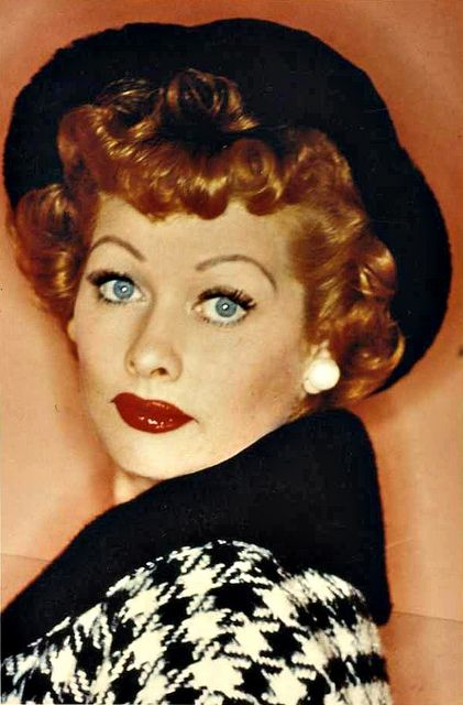 My favorite of the old time actresses, probably the must understated beauty. Seriously a funny and extremely smart woman.