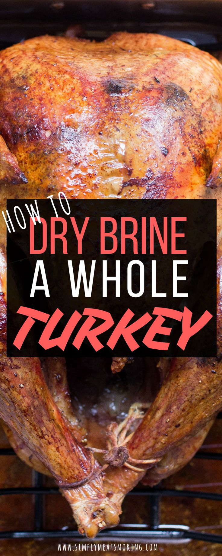 Brining a turkey is not hard! Follow these simple steps! | Turkey Recipe | BBQ Recipes | Gas Barbecue Recipes | Gas Smoker Recipes | Gas Grill Recipes | Best Gas Grill Recipes | Best Gas Smoker Recipes | Best Gas BBQ Recipes | Best Gas Barbecue Recipes |