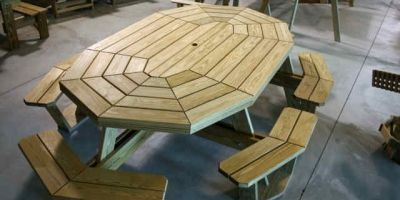 thumbs table oval Tables.      A I thought this was a turtle table at 1st glance! Wouldn't that be cute!
