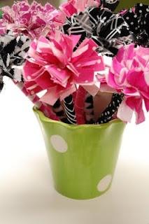 The Crafty PolkaDot: A Little Bit of Cute