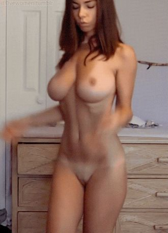 Boobs ass moving nude — img 13