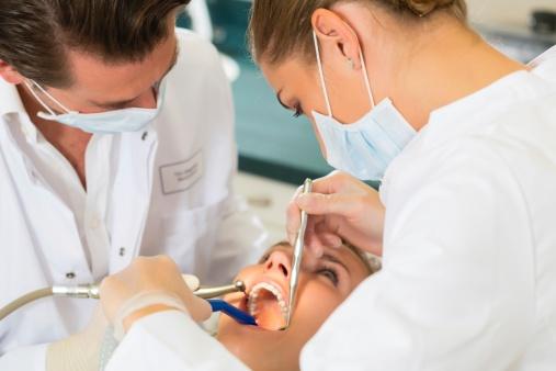 Comparateur de mutuelle dentaire en ligne.