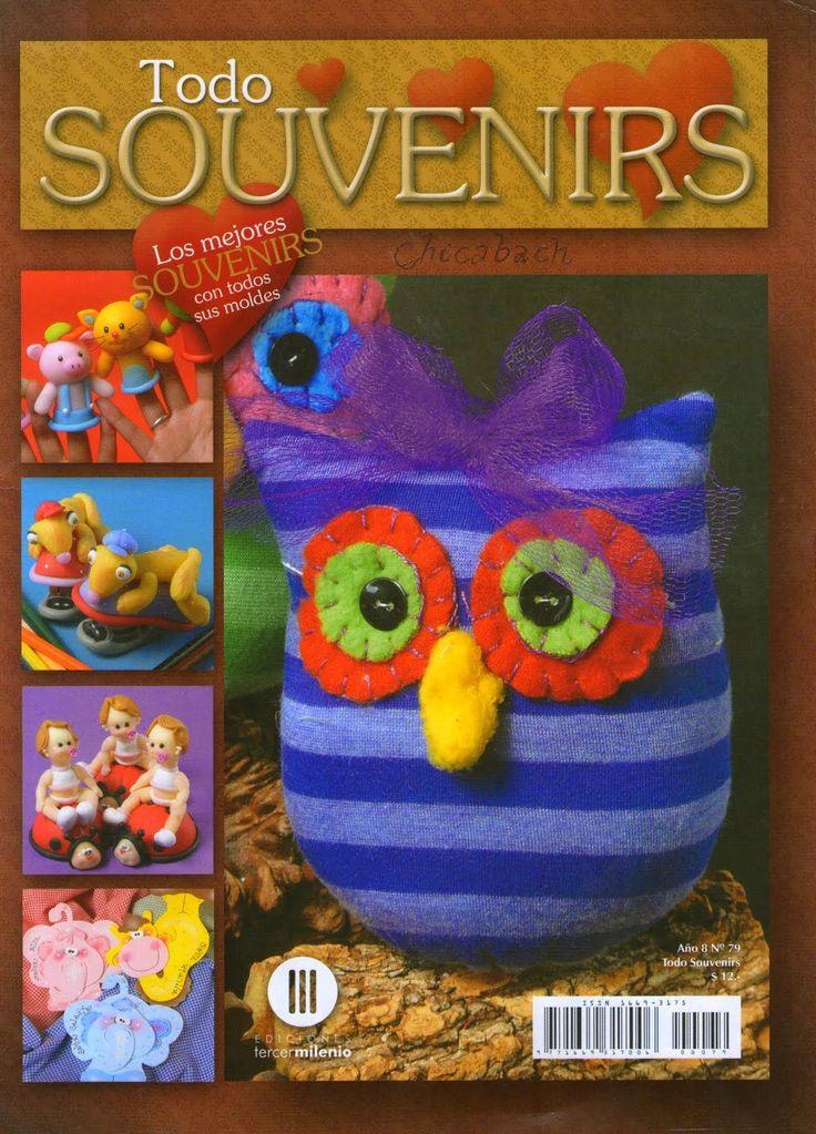 como hacer souvenirs para fiestas