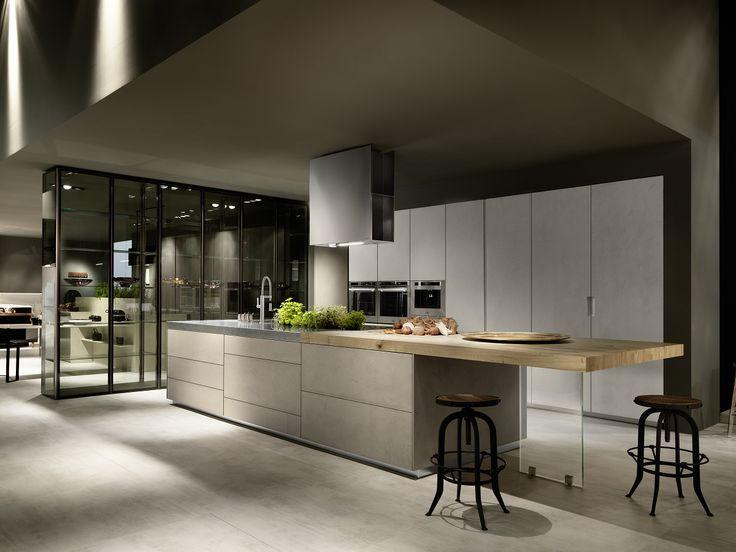 14 best Modern Italian kitchens by CopatLife 21 Collection images - kchenfronten modern