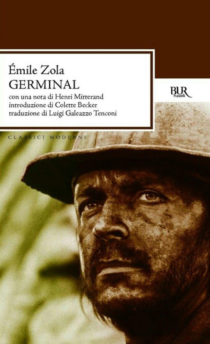 Émile Zola - Germinal - Bur, 2012