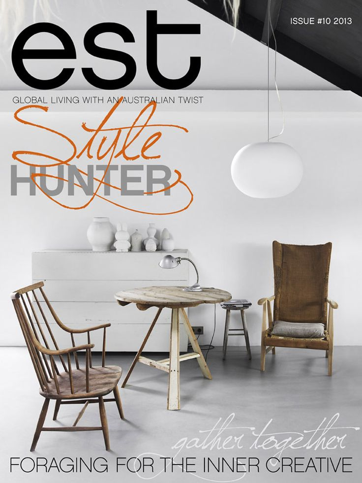 Free Interior Design Magazines 42 best est magazine archive images on pinterest | magazine covers