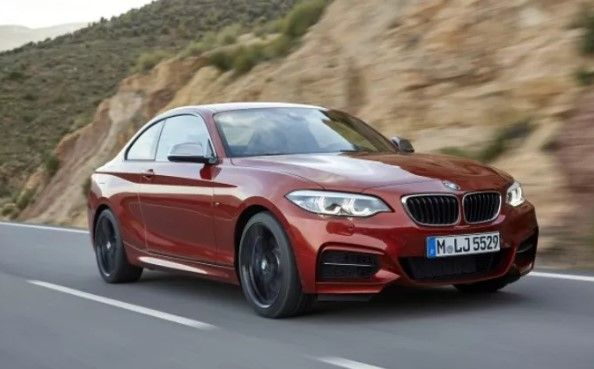 2020 Bmw 2 Series Features Interior Price Bmw Bmw 2 Coupe