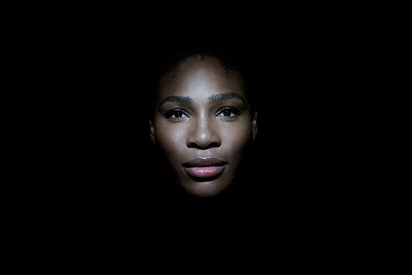 The Meaning of Serena Williams- On tennis and black excellence.