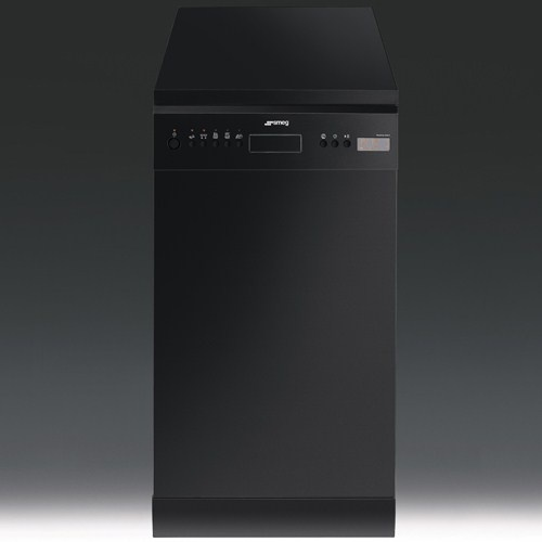 Smeg Appliances Dishwashers/Freestanding D4B - BHS Direct