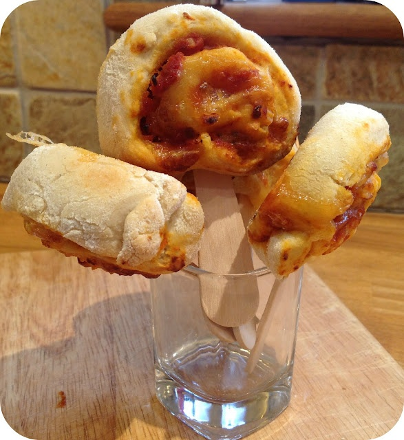 27 best images about Snacks On A Stick on Pinterest ...