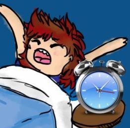 Как приучить себя рано вставать по утрам | TellMen