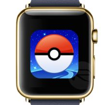 Pokemon Go Plus vs. Apple Watch App