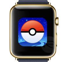 Pokemon Go Plus vs. Apple Watch App