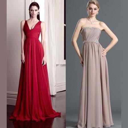 Переделать платье с завышенной талией