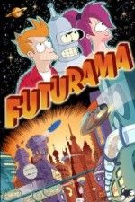 Watch Futurama (1999) Online Free - PrimeWire | 1Channel