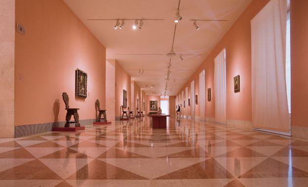 Museo Thyssen-Bornemisza, Madrid, Spain