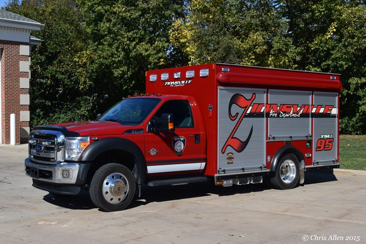 Pin do(a) TYSON TOMKO em AB American Fire Deprt Trucks ...