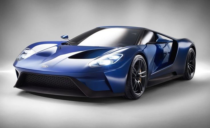 2017 Ford GT Supercar: 25 Cars Worth Waiting For – Feature – Car and Driver
