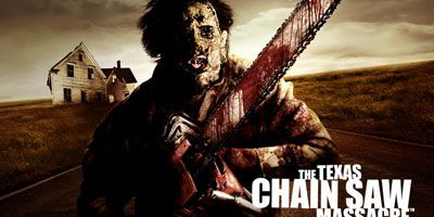 Texas Chainsaw Massacre is the 1st announced house for this year's Halloween Horror Nights.