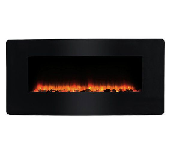 Buy Beldray Porto Electric Wall Hung Fire at Argos.co.uk, visit Argos.co.uk to shop online for Fires, Fireplaces and fires, Home improvements, Home and garden