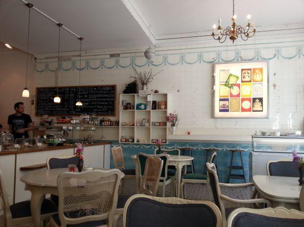 SPECHT Restaurant Bar - Restaurant \ Bar - Wien - Gastro ʂҽɾʋυʂ - cafe wohnzimmer berlin