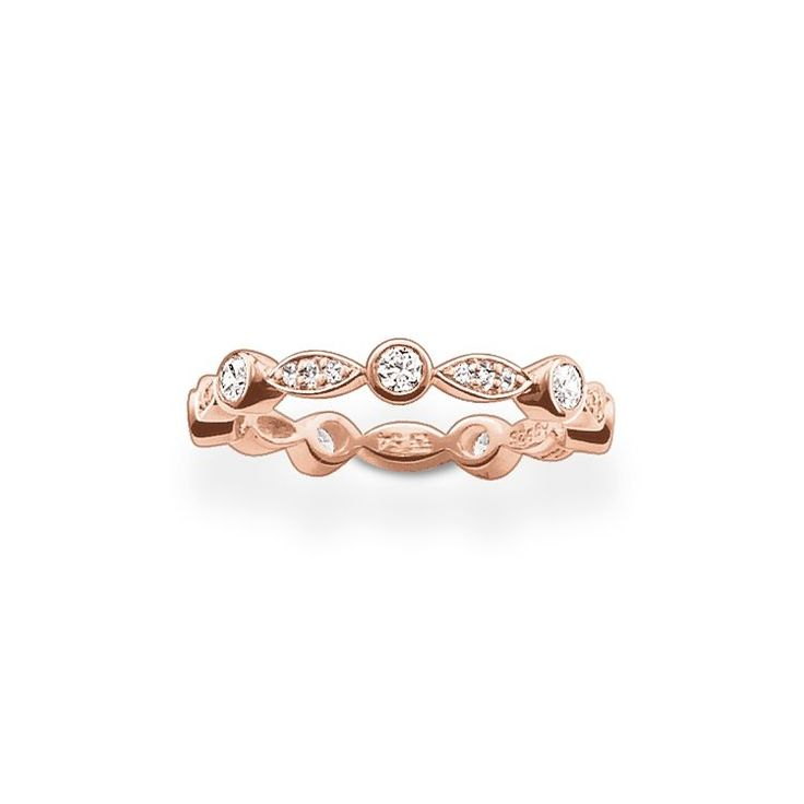 Eternity Ring – TR1985 – Damen – THOMAS SABO