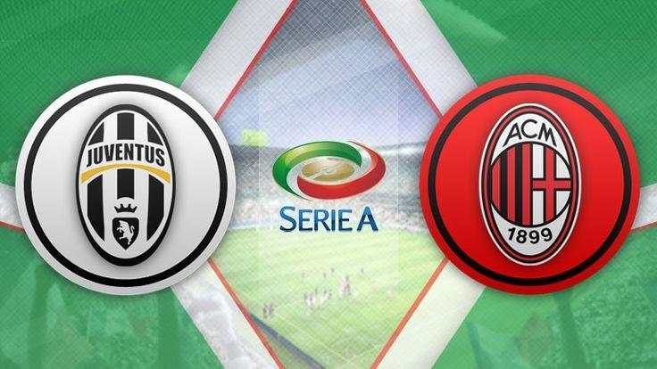 VIDEO Juventus 2 - 1 AC Milan HIGHLIGHTS 10.03.2017   PPsoccer