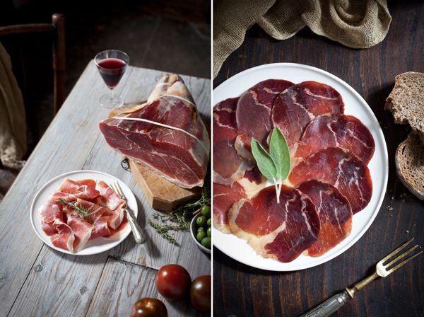 Meat Photography on Behance