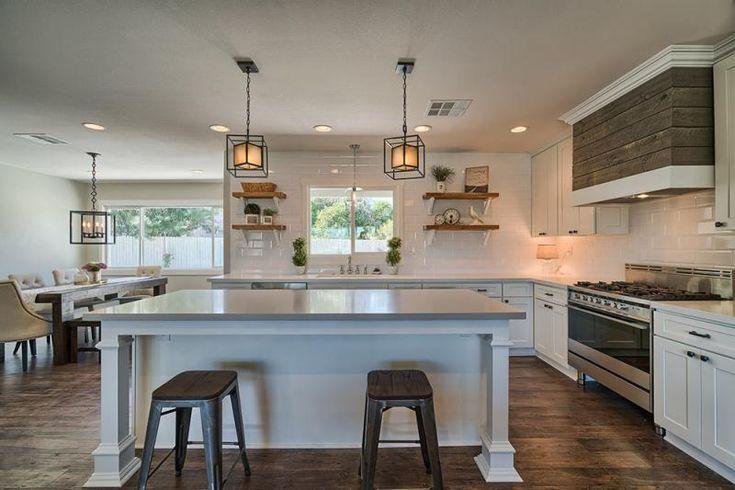 Elegant White Shaker Kitchen Cabinets | RTA Cabinet Store