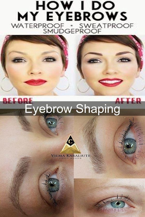 Eyebrow Threading Salon Near Me Eyebrow Specialist Eyebrow Shaping Cost Eyebrow Shaping Eyebrow Shaping Makeup Natural Beauty Skincare