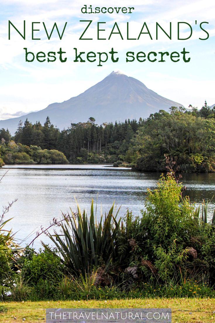 Taranaki – New Zealand's best kept secret | The Travel Natural