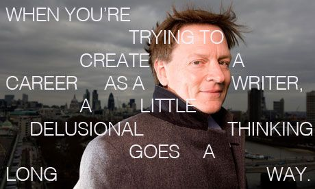 Michael Lewis on Writing, Money, and the Necessary Self-Delusion of Creativity | Brain Pickings