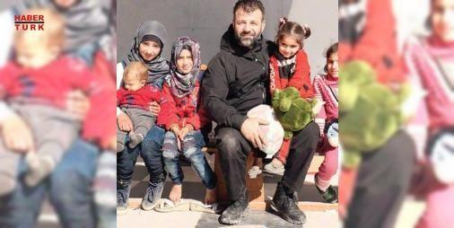 Bildiğiniz kaçakçılardan değil! : Suriye asıllı Finlandiya vatandaşı Rami Adham Kızı Yaseminin Baba bu oyuncakları Suriyedeki çocuklara götür. Oyuncakları kaybolmuştur sözüyle harekete geçti. Adham4 yıldır Suriyedeki çocuklara oyuncak taşıyor  http://ift.tt/2d00OA8 #Dünya   #Suriye #çocuklara #Adham #kaybolmuştur #sözüyle