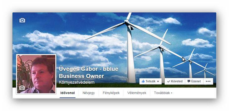 Ez az oldal a Környezetvédelemről és a Klímavédelemről szól. Nézz körül, és ha tetszik, kérlek nyomj egy lájkot!