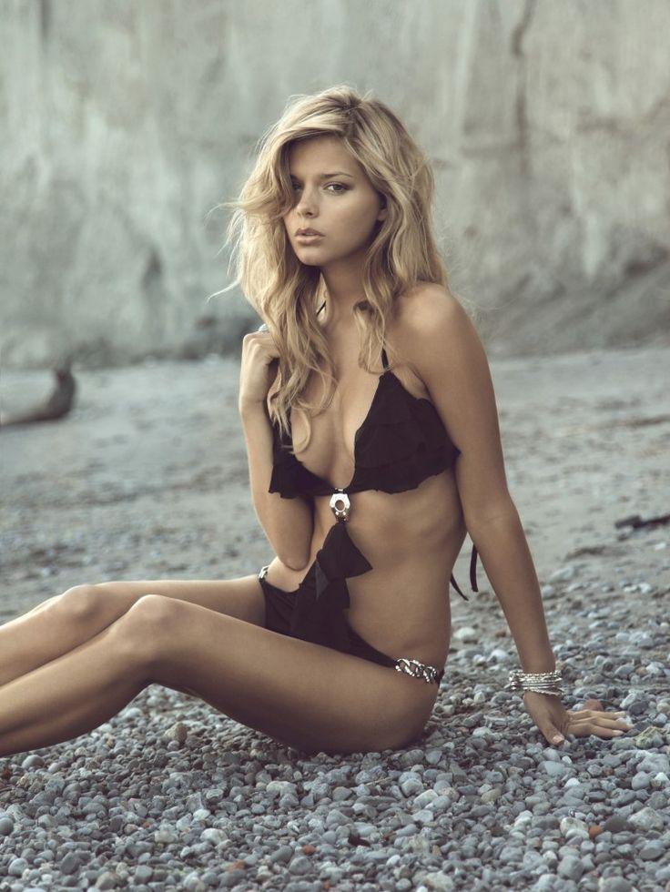 Danielle Kn – Zeugari Swimwear Photoshoot | Awesome One ...