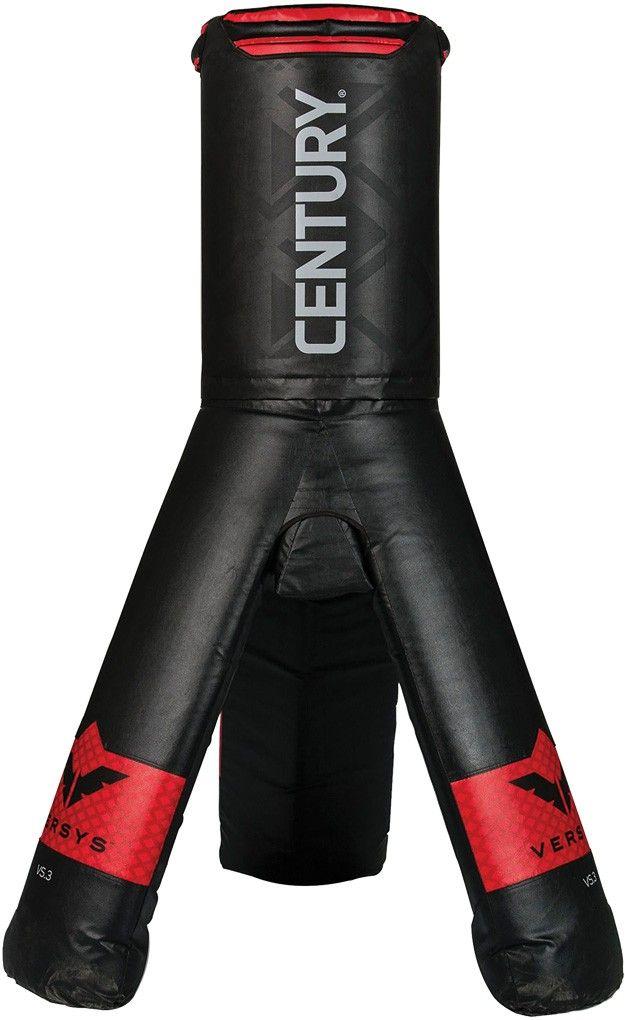 CENTURY VERSYS VS.3 SUPER FIGHT SIMULATOR   TITLE MMA Gear
