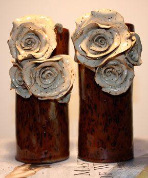 Caroline Rheel Pottery
