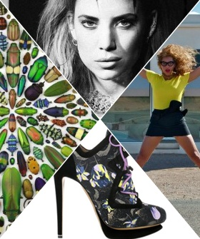Huge News! Beyonce Launches Blog, We're Crazy In Love