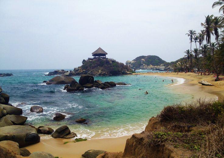 El Cabo beach