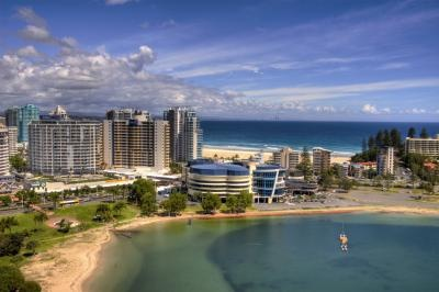Outrigger Twin Towns Resort, Gold Coast