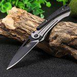Sanrenmu 7019LUI - PH Knife