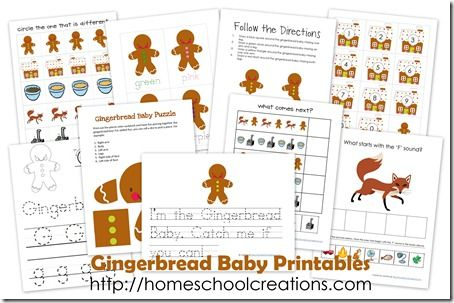 1000 images about preschool gingerbread on pinterest gingerbread