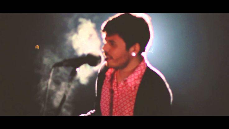 "Live Session ""De Mónaco"" Grabado en Santiago Junto a Custom Studio."