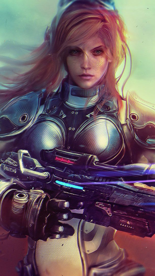 Papel de Parede PC Nova Starcraft Game desktop wallpaper.