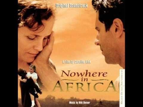 ▶ Nowhere In Africa (Nirgendwo In Afrika) Soundtrack - 10.Jettel's Melody - Niki Reiser