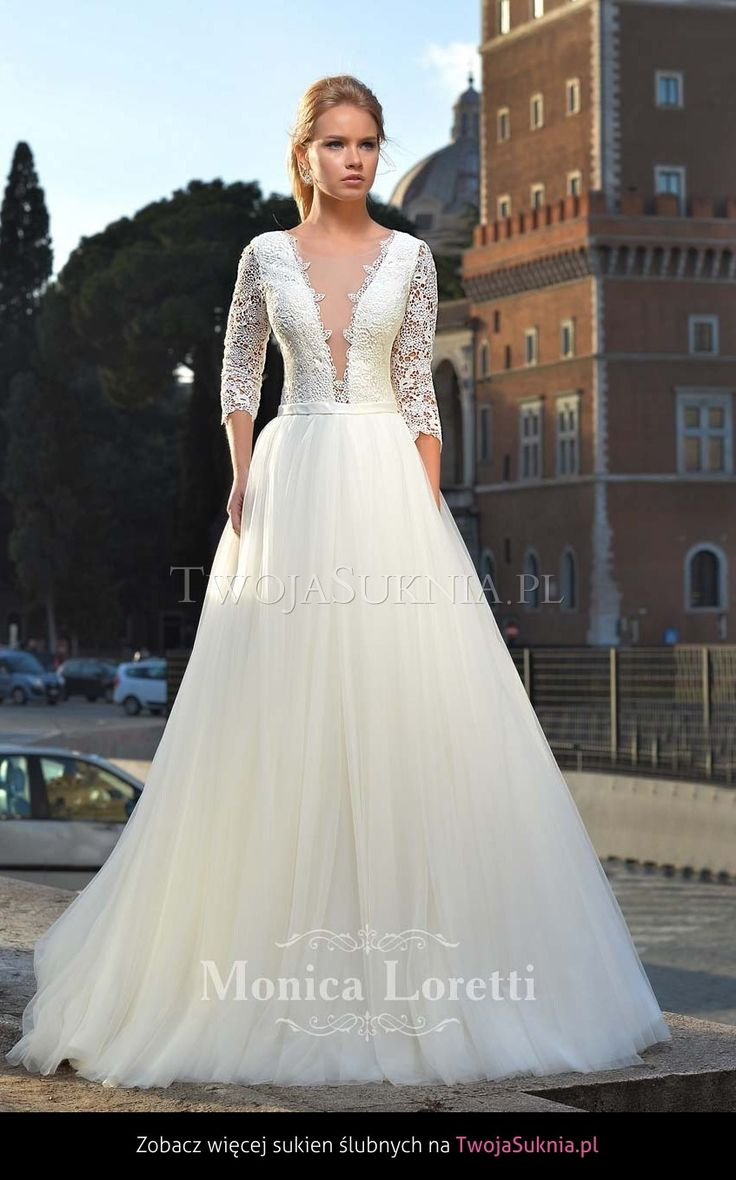 52 best Brautmode images on Pinterest | Short wedding gowns, Bridal ...