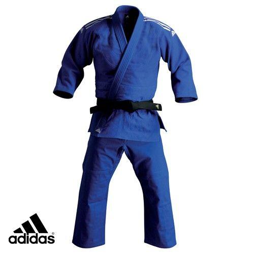 judogi adidas rose