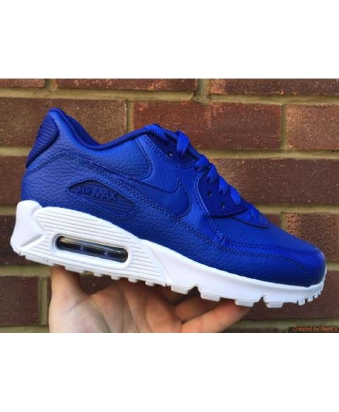 Pure sky blue http://www.air90max.nl/nike-air-max-90-leather-blauw-heren-sportschoenen